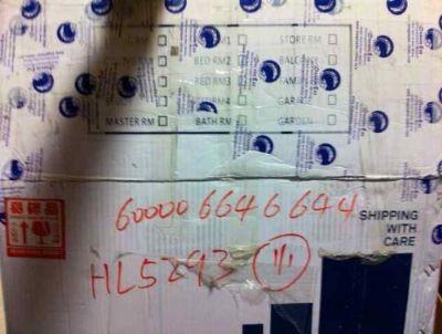 天津市EMS国际快递美国价格,费用多少钱?