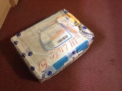 北京市邮寄东西到英国,什么快递最便宜?