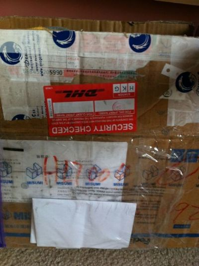 上海市邮寄包裹到美国价格,收费是怎样?