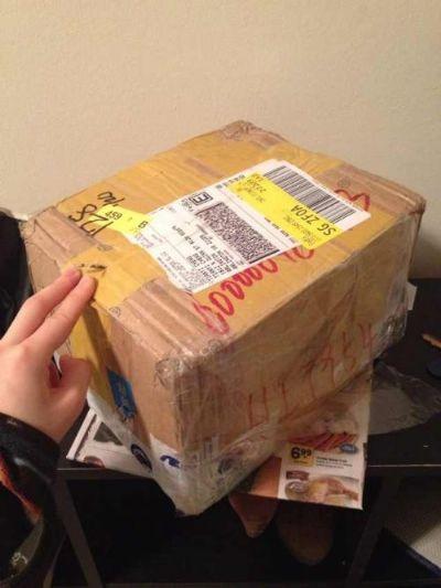 杭州市邮政邮局快递美国价格查询,多久能到?