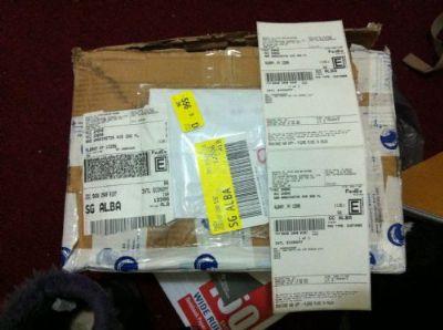 太原市邮寄包裹美国,哪家物流便宜?