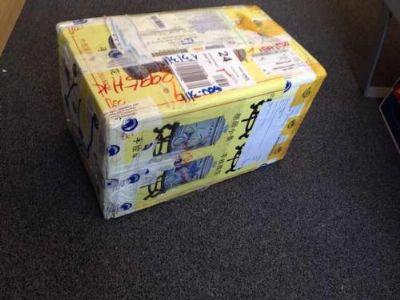 中山市邮寄包裹英国,哪家物流便宜?