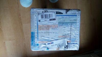 南京市邮政邮局快递加拿大价格查询,多久能到?