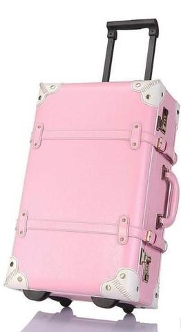 赴美国留学选择行李箱尺寸多大合适?