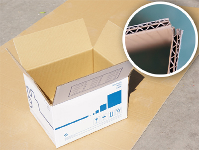 长途搬家专用纸箱