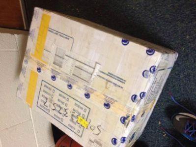 哈尔滨市邮寄到美国价格,费用多少钱?