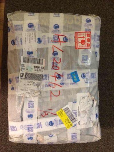 北京市国际邮递美国,怎么往国外寄快递?