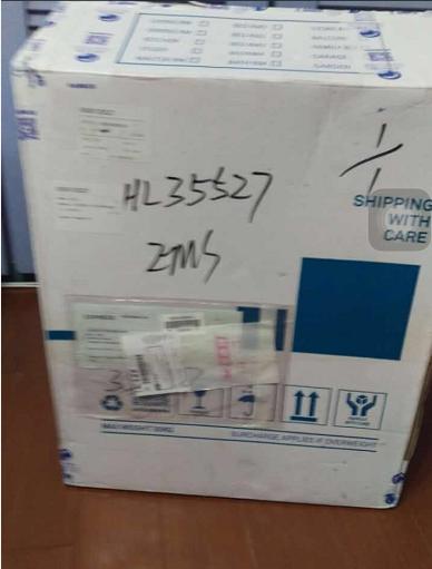 广州市邮寄到台湾价格,费用多少钱?