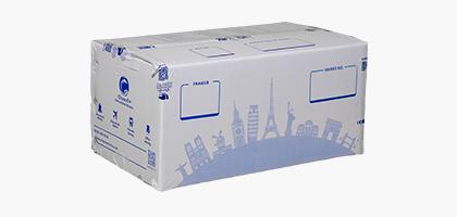 免费纸箱及包装材料