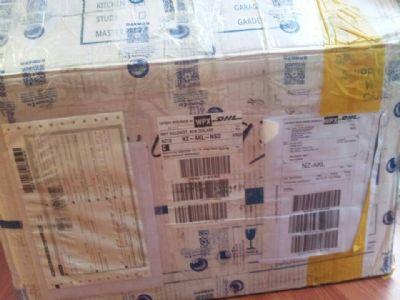 鞍山市邮寄包裹到新西兰价格,收费是怎样?
