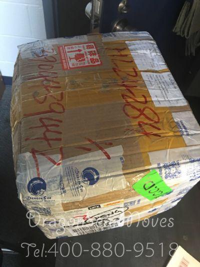 广州市国际邮递加拿大,怎么往国外寄快递?