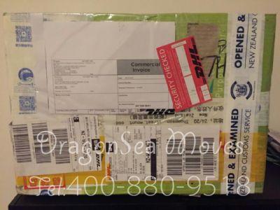 北京市怎样托运到新西兰,国际邮寄收费怎样?