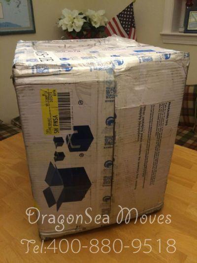 东莞市国际邮递美国,怎么往国外寄快递?