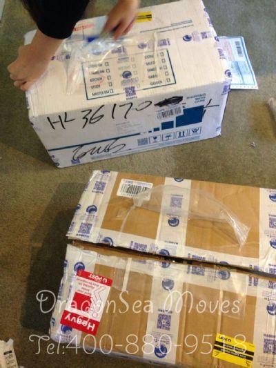 合肥市国际邮递澳大利亚,怎么往国外寄快递?