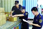 海运行李公司协助填写清关文件