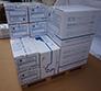 国际搬运公司的免费纸箱