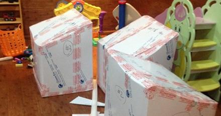 国际搬家包装果然是一门艺术