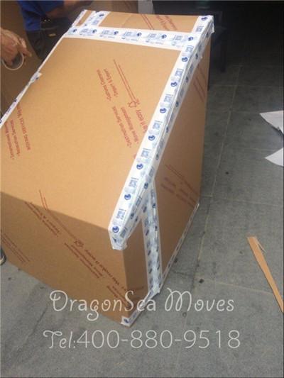 北京海运搬家到新西兰包装打托一条龙,顺便科普新西兰海关规定