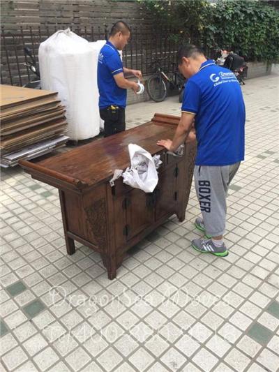 上海海运中式家具到加拿大蒙特利尔,根据您的行程为您制定出行方案