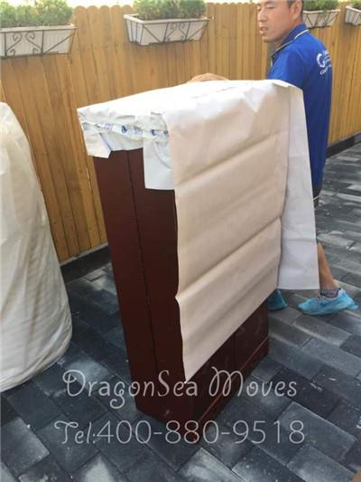 上海海运门到门到台北,为您提供国际搬家和国内搬家双重服务