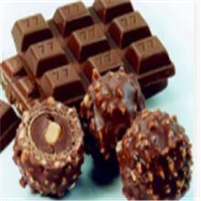 国际快递空运寄巧克力到日本