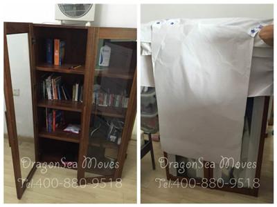 天津移民家具海运到澳洲,专业家具包装 包君满意