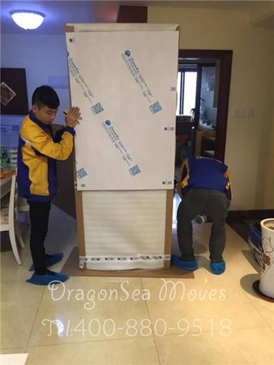 杭州国际运输海运搬家到澳洲,时尚家居稳妥出运