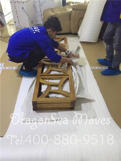 深圳国际私人物品海运到澳洲布里斯班,家具怎样运才能更划算?