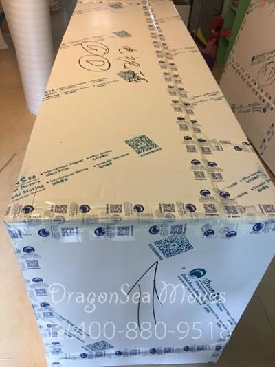 广州越洋海运家具到澳大利亚 专业包装包你满意