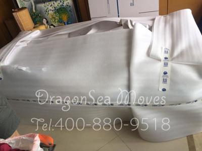 深圳海运家具到美国如何操作?专业运输安全有保障