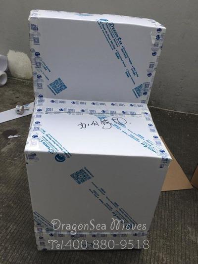 深圳海运家具到美国物流哪家好