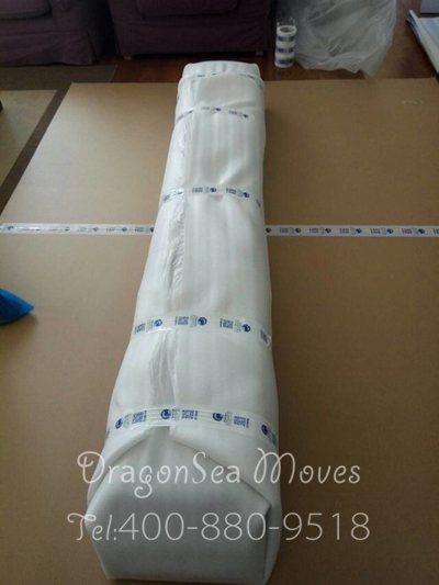 广州跨国搬运私人物品到法国