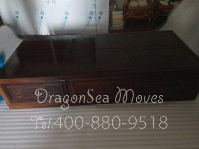 北京海运家具到新西兰