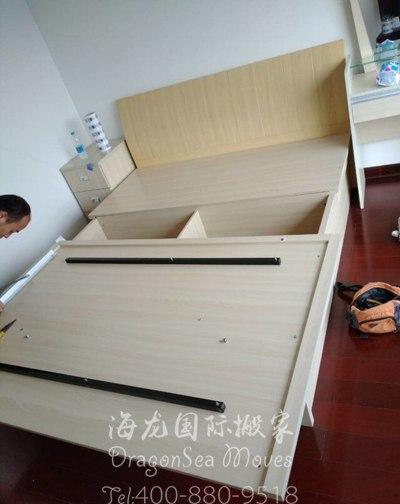 北京海运家具到德国哪家好