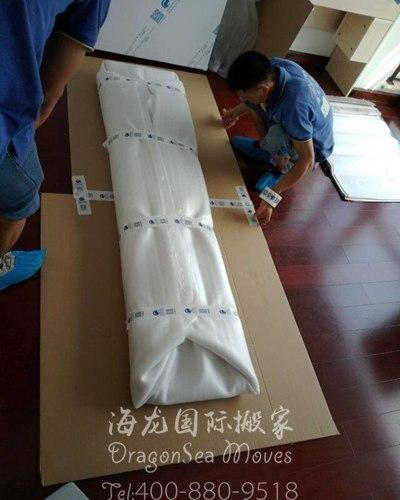 北京海运家具到德国搬家公司排名