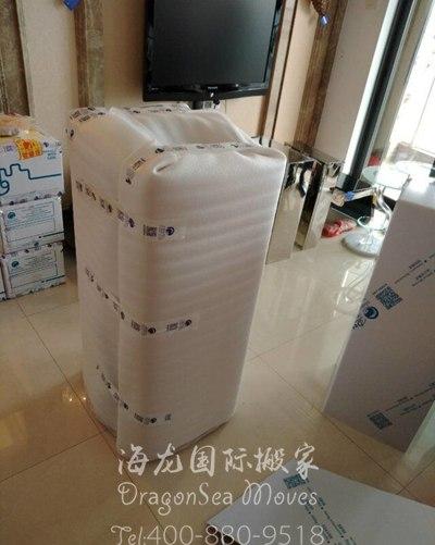 北京海运物品到德国