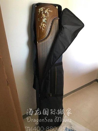 广州家具海运到日本流程
