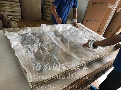广州私人物品海运到日本流程