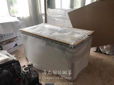 深圳门到门搬家到香港