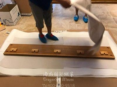 深圳长途海运搬家到香港
