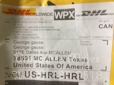 淄博市邮寄包裹到美国价格,收费是怎样?