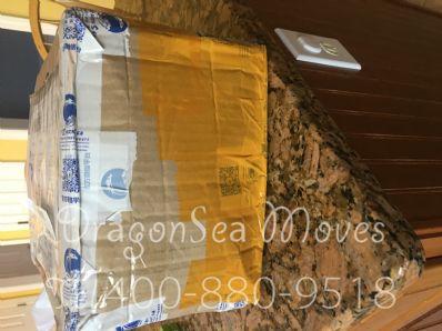 上海市邮寄东西到美国,什么快递最便宜?