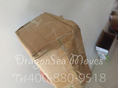 抚州市邮寄包裹到台湾价格,收费是怎样?