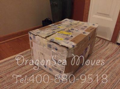 杭州市邮寄东西到美国,什么快递最便宜?