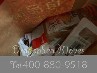 武汉市邮寄到美国价格,费用多少钱?