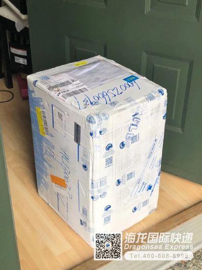 国际快递能寄书本,衣服,玩具到加拿大吗?什么快递好?